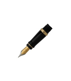 Nib Section for WATERMAN Expert 3 - Gold trims - Fine Nib